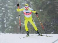 Tânărul descoperit într-un sat de munte, care reprezintă România la Jocurile Olimpice de iarnă