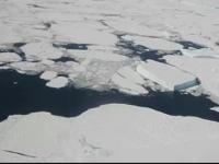 Primele imagini cu iceberg-ul de patru ori mai mare decât suprafaţa Londrei