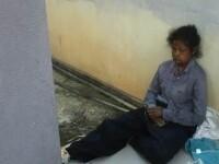 Menajera unei familii, moartă după ce a fost obligată să doarmă alături de câine