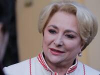 """Dăncilă, despre declaraţiile lui Dodon: """"Un preşedinte trebuie să fie al tuturor cetăţenilor"""""""