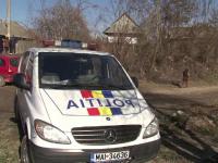 Un bărbat din Vaslui și-a ucis fratele mai mic pentru un pachet de țigări