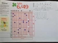 Premiul cel mare la Loto 6/49, revendicat. Ce va face cu cele 2 milioane de € câștigătorul
