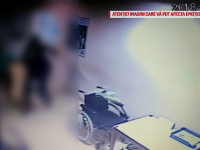 """Medic bătut în Spitalul Mioveni de un pacient beat: """"L-am bătut de-al dracului"""""""