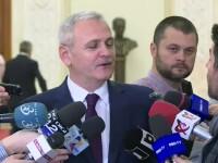 """Dragnea, întrebat despre dezvoltarea județului Teleorman: Obiectivul e """"România, te iubesc"""""""