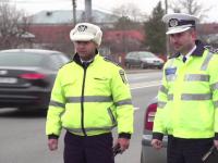 Senatul a votat instalarea radarelor exclusiv pe autovehiculele cu însemnele distinctive ale Poliţiei rutiere