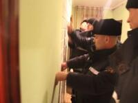 Moartea învăluită în mister a patru persoane descoperite într-un apartament, în R. Moldova