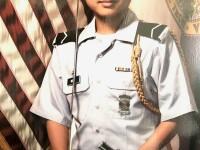 Un elev care a murit în atacul armat din Florida apărându-și colegii, admis postum la West Point