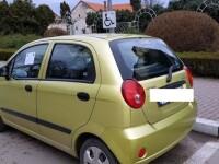 O femeie cu handicap, din Lugoj, riscă să fie amendată după ce a parcat regulamentar