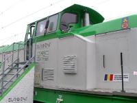 """O echipă românească a fabricat prima locomotivă hibrid: """"Evită în totalitate poluarea"""""""