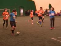 Primul campionat sportiv pentru comunitatea LGBT, ținut la București