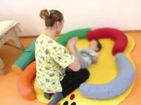 Terapia care îi poate ajuta pe copiii cu autism sau ADHD, greu de accesat în România