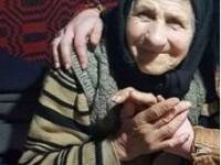 Povestea bătrânei din satul ascuns în Apuseni care trăieşte dintr-un ajutor de 100 de lei