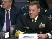 Dezvăluiri uluitoare ale șefului NSA, în dosarul Rusia-Trump