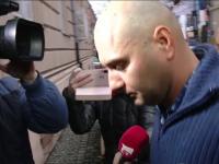 Măsura luată de autorități împotriva bărbatului care a decapitat un om cu drujba