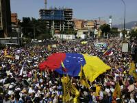 Primul general care îl recunoaşte ca preşedinte al Venezuelei pe Juan Guaido