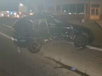 O tânără însărcinată, în comă la spital, în urma unui accident provocat de un şofer beat
