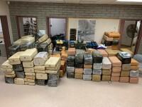 Droguri în valoare de 2 milioane de dolari au fost confiscate în Arizona