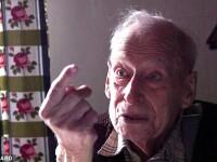 """""""Dacă fug am dreptul să-i împușc"""". Afirmații scandaloase ale unui fost ofițer nazist"""