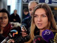 """Simona Halep, despre noul antrenor: """"E diferit, dar am încredere că va fi bine"""""""