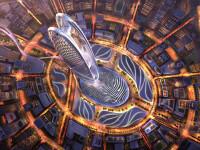 Cum vor arăta cele mai ambițioase construcții din Dubai. Ce le face unice în lume