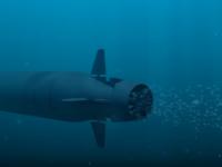 """Cea mai nouă armă dezvoltată de ruși: drona subacvatică """"invincibilă"""" care atinge 200 km/h"""