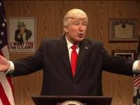 Trump, dat exemplu negativ acasă la Alec Baldwin. Ce îl întreabă copiii lui