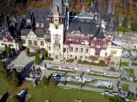 Primii turiști la castelul Peleș după încetarea restricțiilor. De ce au fost dezamăgiţi