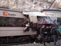 Doi români implicați în accidentul feroviar din Spania. Anunțul MAE despre starea lor
