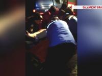 Week-end negru la munte: un turist a murit, 2 şi-au rupt picioarele. Cauza tragediilor