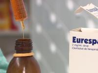 Explicația pentru retragerea de urgență din farmacii a medicamentului Eurespal