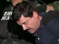 Reacția lui El Chapo după ce și-a aflat verdictul pentru cele zece capete de acuzare