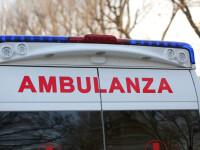 O româncă a murit călcată de o mașină în Italia, în fața fiicei sale