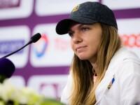 """Halep se califică în sferturile Qatar Open și urcă pe locul 2 WTA. """"Voi lupta sa revin nr. 1"""""""