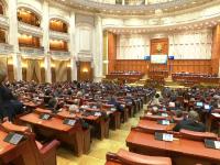 Dezbaterile și votarea moțiunii de cenzură vor avea loc joi, 10 octombrie