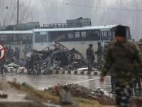 Atentat islamist cu 37 de morţi, în India. Ar fi fost comis de teroristul Waqas Commando