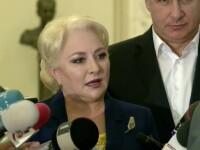 """Dăncilă, despre acuzaţiile aduse lui Kovesi: """"Justiţia să-şi facă datoria"""""""