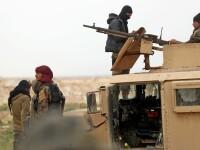 Confruntări violente în Siria. 59 de persoane, între care și mai mulți jihadiști, au murit