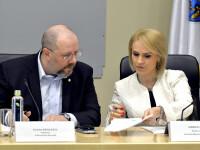 """Surse: """"Mâna dreaptă"""" a lui Firea va candida la primăria sectorului 3, în locul lui Negoiță"""