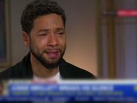 Actor celebru suspectat că și-a înscenat un atac rasist: