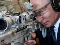 Avertismentul preşedintelui Ucrainei: Rusia va ataca UE şi NATO. Putin,