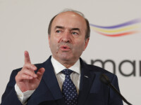 Cum comentează victoria lui Kovesi la CEDO fostul ministru al Justiției Tudorel Toader