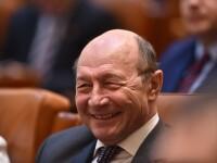 Băsescu susţine că premierul Dăncilă nu are cum să participe la Summitul de la Sibiu