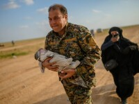 Țara din Balcani care a primit înapoi peste 100 de cetățeni jihadiști