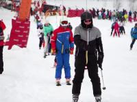 Noi posibile reguli pentru sezonul de schi din acest an. Pe pârtie, doar cu certificatul de vaccinare