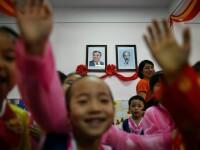 Dezvăluiri despre copilăria în Coreea de Nord. Unde sunt duși elevii talentați
