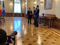 Decizia surpriză luată de PNL înaintea întâlnirii cu Iohannis la Cotroceni