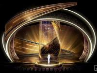 Pregătiri pentru Oscar. 50.000 de cristale Swarovski pentru amenajarea scenei