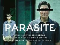 """""""Parasite"""", cel mai bun film al anului, la Premiile Oscar 2020"""