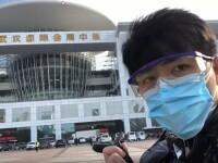 Ce pățesc cei care dezvăluie situația tragică din China. Mesajul disperat al unei mame
