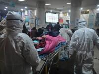 Câți bani vor fi alocați de către China pentru lupta împotriva virusului ucigaș